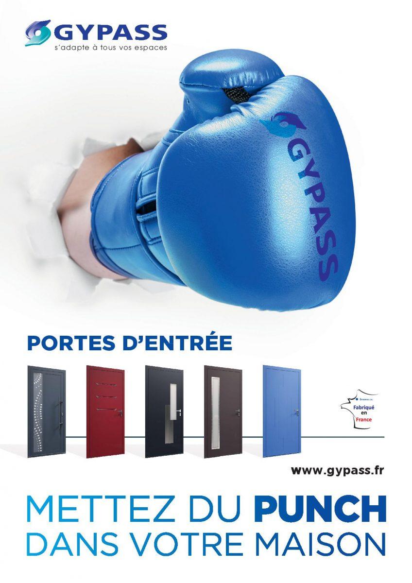 Gypass AnnoncePresse PorteEntreeA