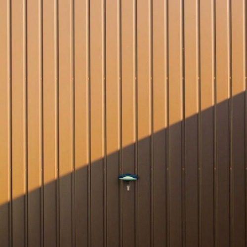 pourquoi choisir une porte de garage basculante